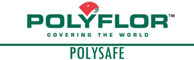 Polysafe commercial flooring